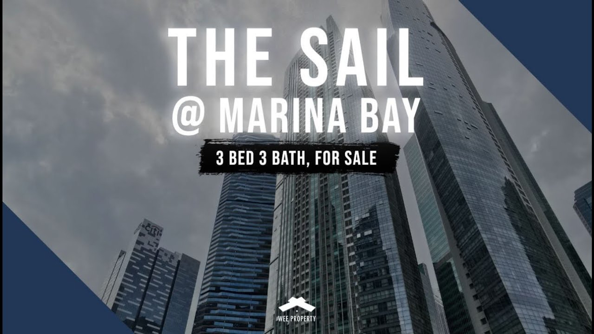 The Sail At Marina Bay