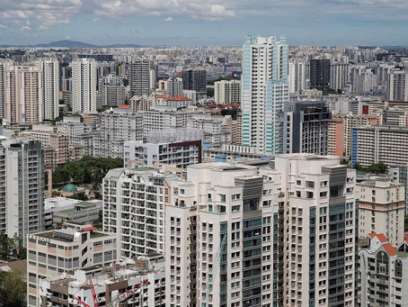 Property investment market in Singapore to return to pre-Covid-19 levels in quarters ahead: Colliers