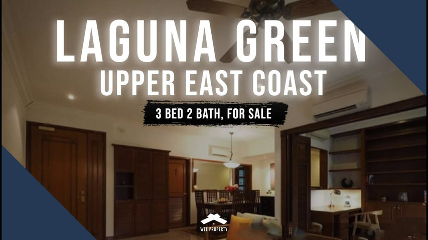 Laguna Green Condo Upper East Coast