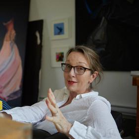 Kathleen LoeOpen Studio Hudson 2019-Sep