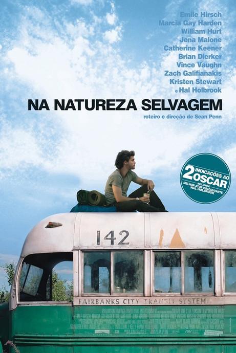 Na Natureza Selvagem (Into the Wild) 2007