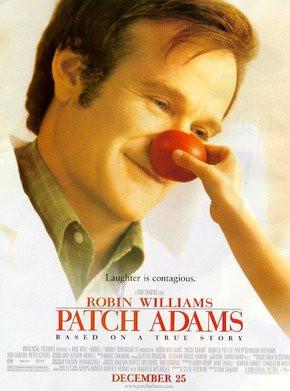 Patch Adams - O Amor é Contagioso (Patch Adams) 1998