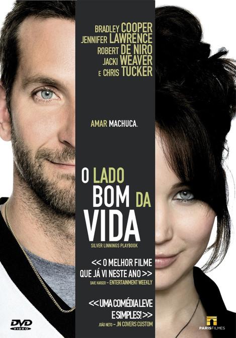 Lado Bom Da Vida, O (Silver Linings Playbook) 2013
