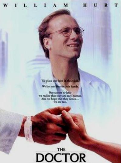 Golpe do Destino, Um (The Doctor) 1991