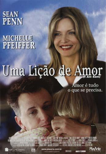 Lição de Amor, Uma (I Am Sam) 2001