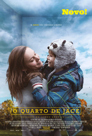 O Quarto de Jack (Room) 2016