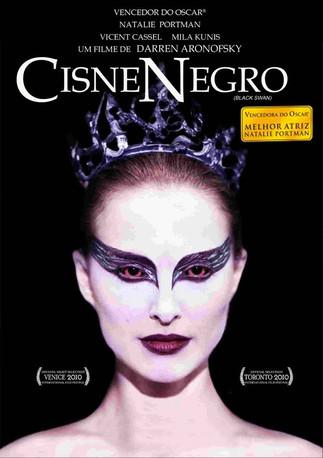 Cisne Negro (Black Swan) 2010