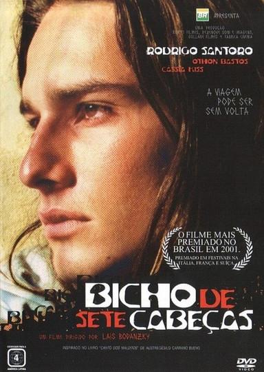 Bicho de Sete Cabeças 2001