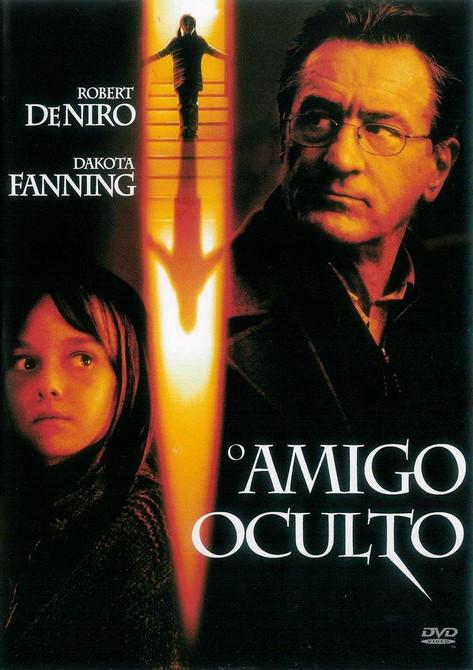 O Amigo Oculto (Hide and Seek) 2005