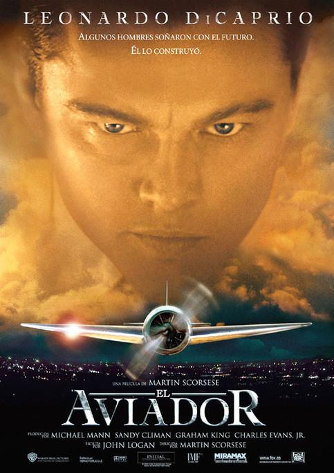 O aviador ( The aviator), 2004