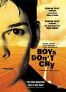 Meninos Não Choram (Boys Don't Cry) 1999