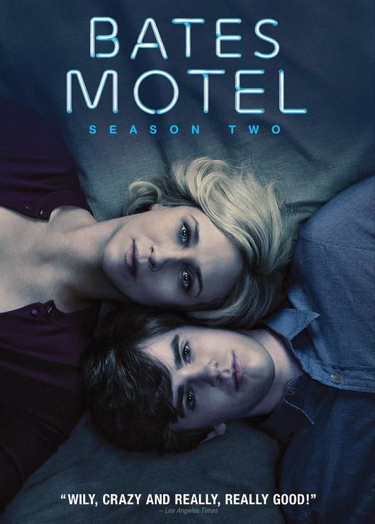 Bates Motel (5 temporadas)