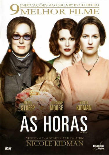 Horas, As (Hours, The), 2002