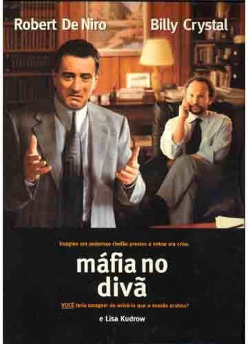 Máfia no Divã (Analyze this) 1999