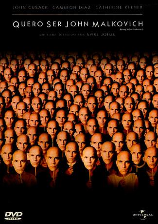 Quero Ser John Malkovich  (Being John Malkovich) 1999