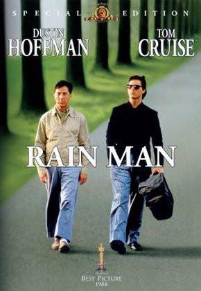 Rain Man (Rain Man) 1988