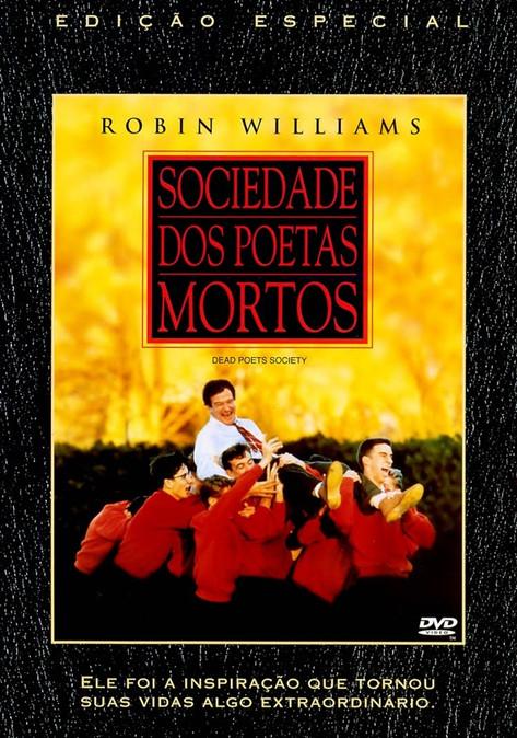 Sociedade dos Poetas Mortos ( Dead Poets Society) 1990