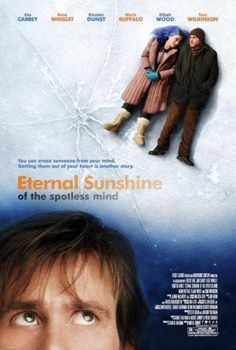 Briho eterno de uma mente sem lembranças (Eternal Sunshine of the Spotless Mind) 2004