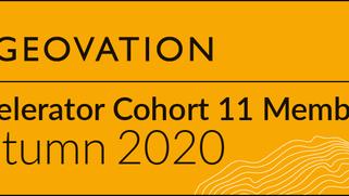 OS Geovation Accelerator Program