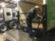 Liftgate Repair