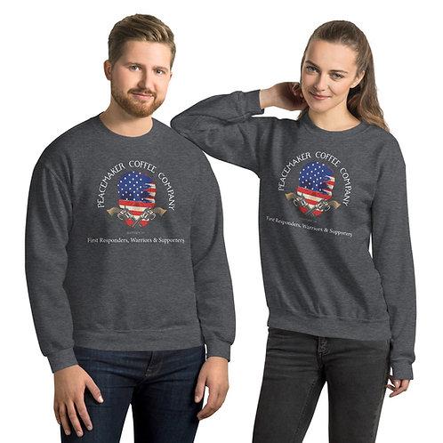 PCC Logo - Unisex Sweatshirt