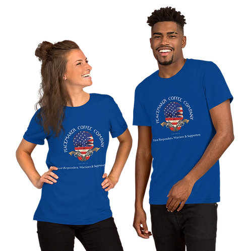 PCC - Logo Unisex T-Shirt