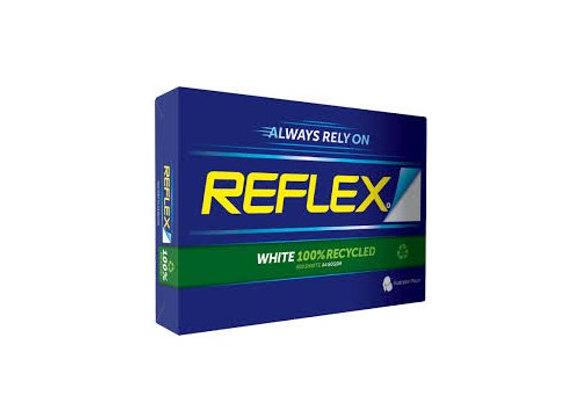 Reflex Recycled 80gsm Printer Paper