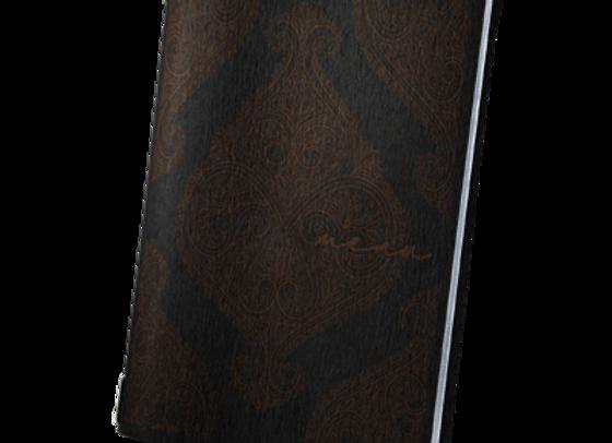 4RE Size Black Premium Eco Custom Covers