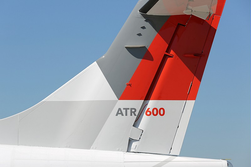 ATR 72-600 Type Ratings