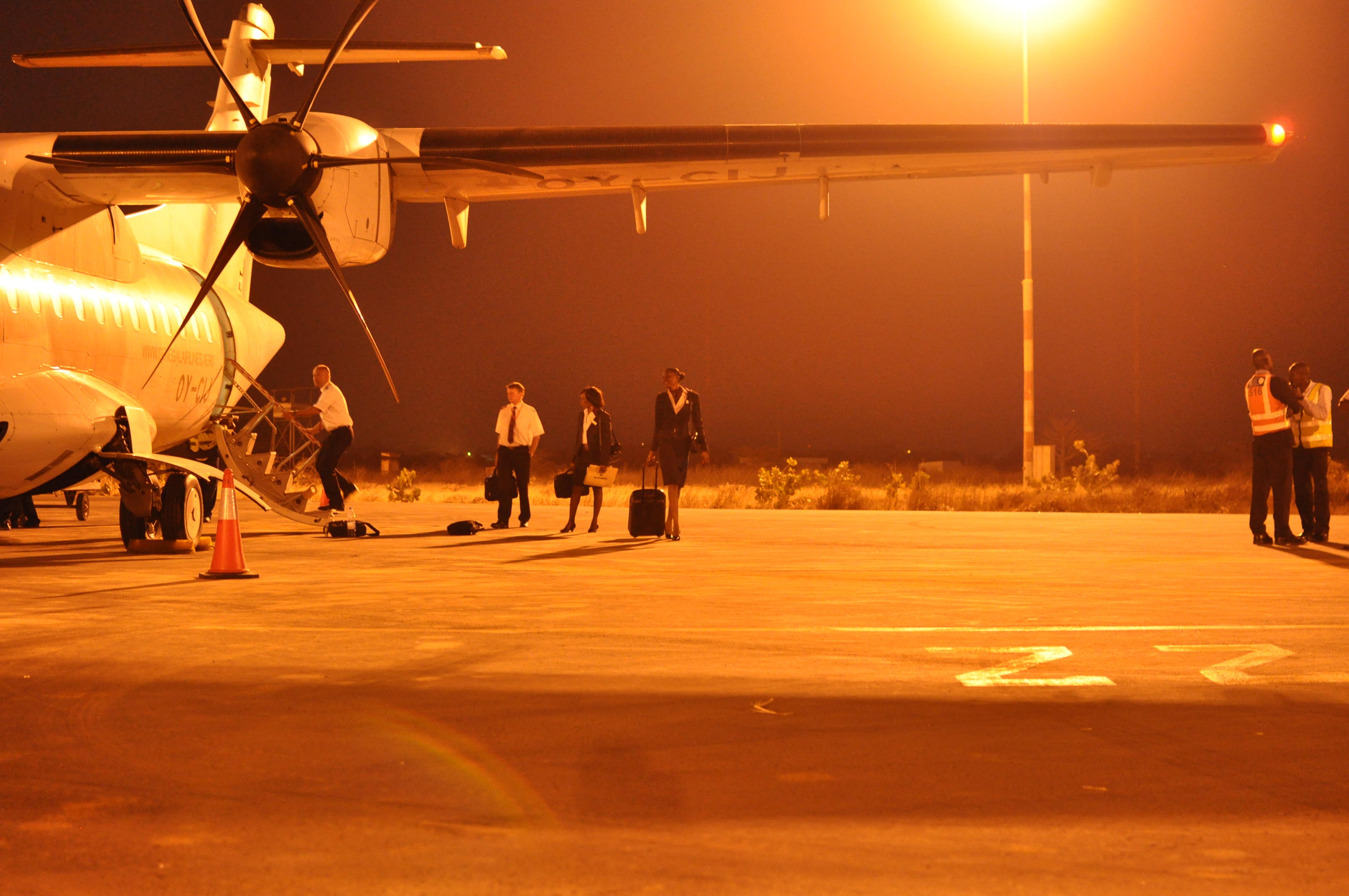 ATR Operator Support