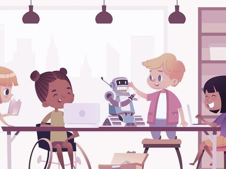 """Crianças, internet e privacidade: internet of toys e o """"Toy Story"""" da vida real"""