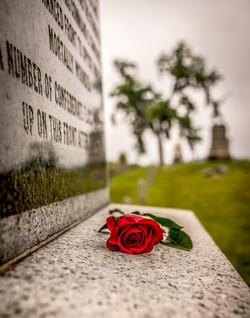 Gettysburg Memory
