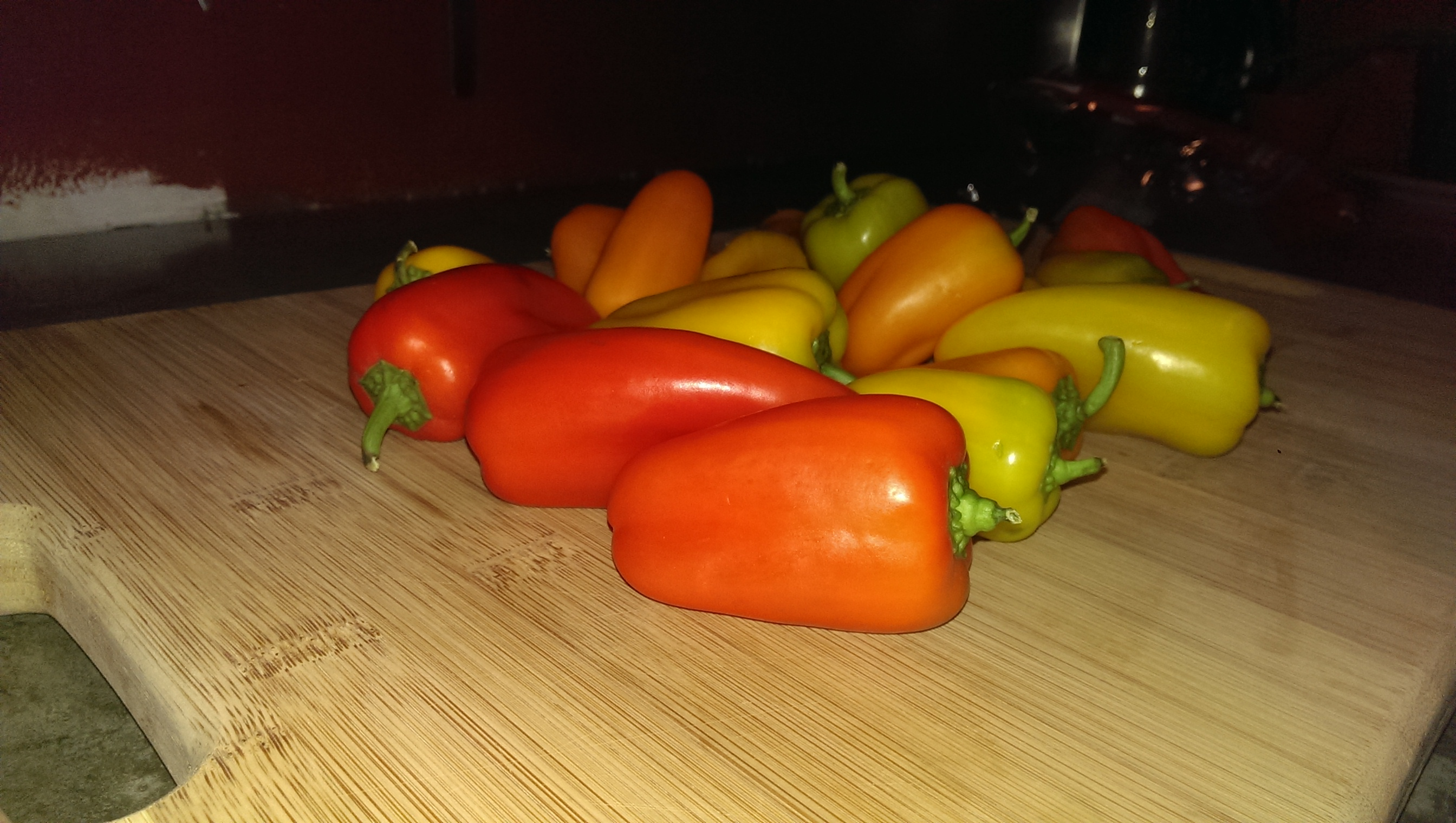 minipeppers