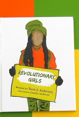 REVOLUTIONARY GIRLS