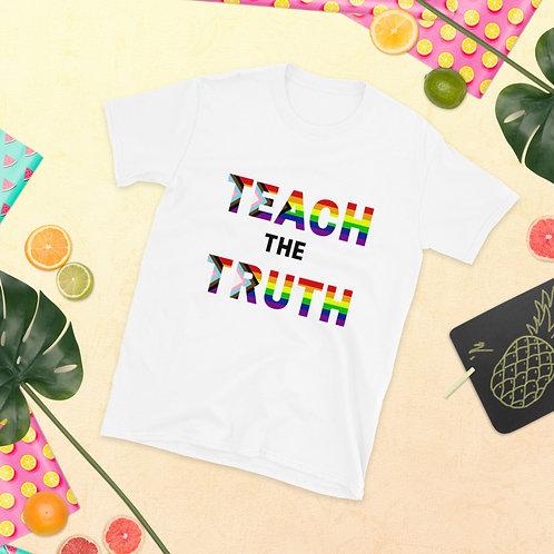 Pride & Truth