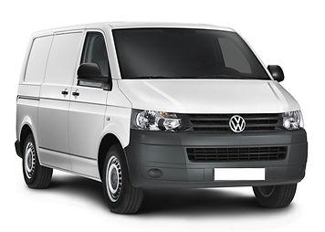 Volkswagen Transporter T-5