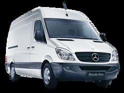 Mercedes-Benz Sprinter W906
