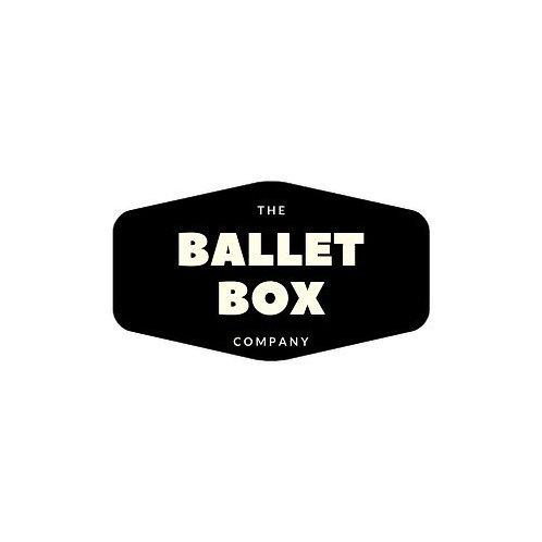 *Ballet* Dance Box