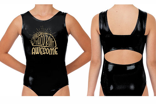 Special Edition *Taco* Leotard or BOX Set *CM & CL*