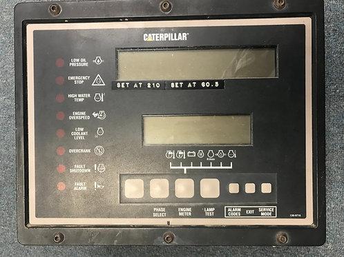 Caterpillar Genset Control Module Repair Service