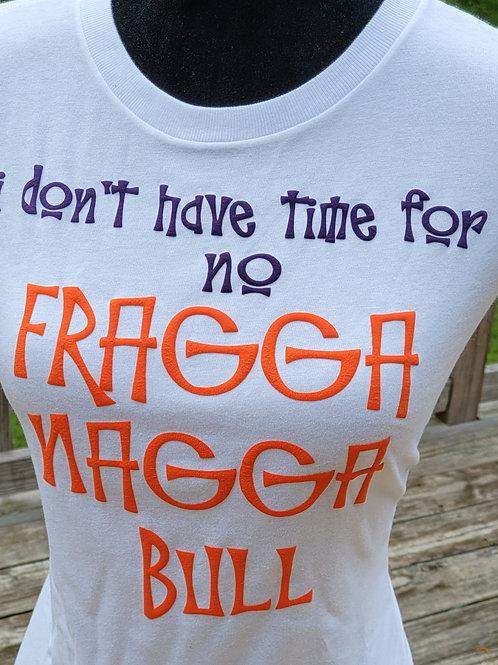No Bull. (Puff)