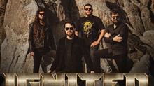 Ignited, de Balneário Camboriú-SC, disponibiliza primeira música