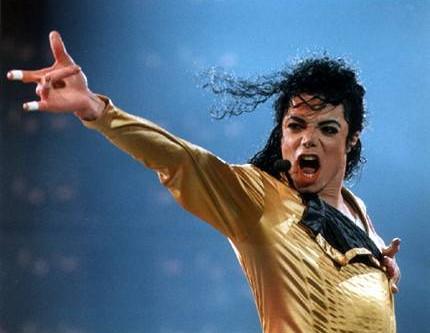 Uli Kusch e seu respeito por Michael Jackson