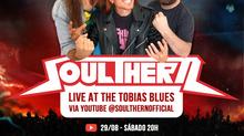 Soulthern prepara lançamento de seu primeiro álbum