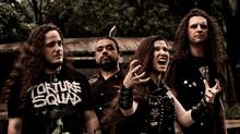 """Torture Squad lança videoclipe de """"Blood Sacrifice"""""""
