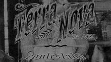 Terra Nova disponibiliza seu primeiro álbum nas plataformas digitais