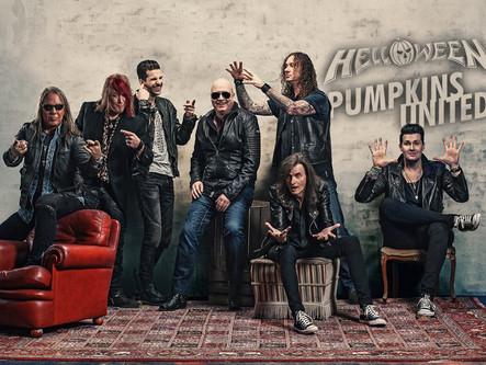 Helloween tocará em Santa Catarina em setembro