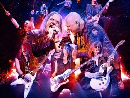 Helloween vai lançar DVD em outubro