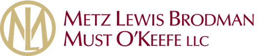 Metz Lewis Logo
