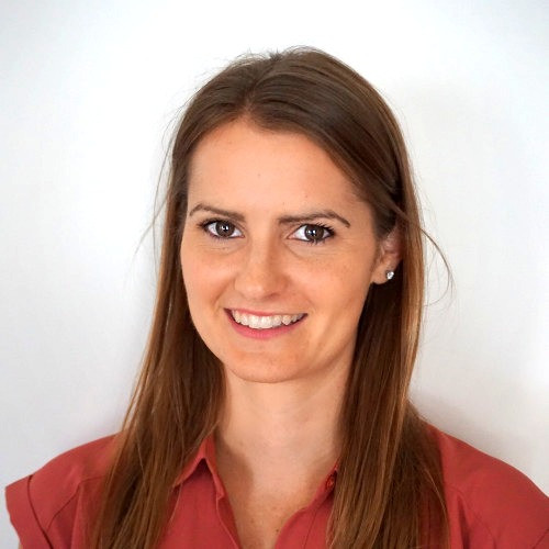 Sarah Carlin - Director of Recruiting, Hire Counsel